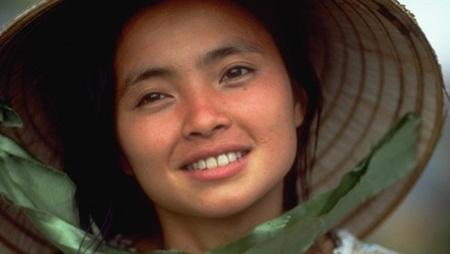 Lê Thị Hiệp - diễn viên gốc Việt đầu tiên đóng bom tấn Hollywood qua đời - Ảnh 1