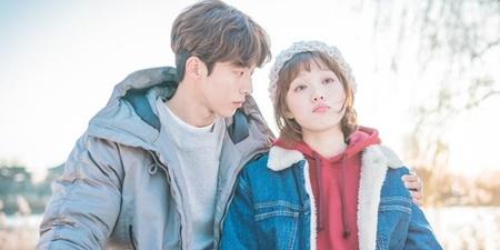 Những bộ phim Hàn phù hợp nhất để xem dịp năm mới - Ảnh 4