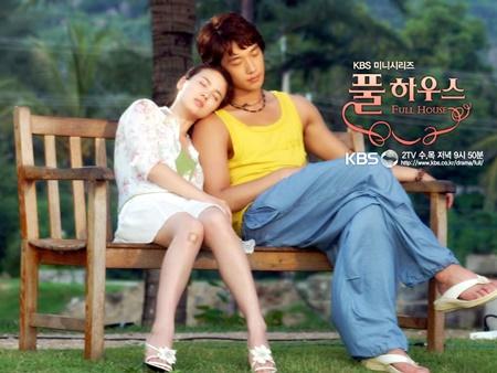Những bộ phim Hàn phù hợp nhất để xem dịp năm mới - Ảnh 2