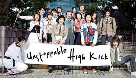 Những bộ phim Hàn phù hợp nhất để xem dịp năm mới - Ảnh 1