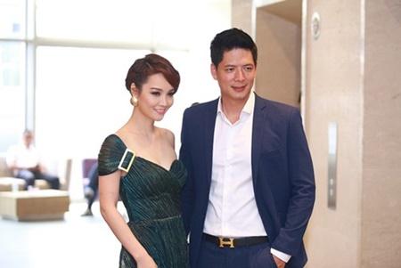 Ngoài Trương Quỳnh Anh, Bình Minh còn có dàn người tình màn ảnh nóng bỏng thế nào? - Ảnh 10