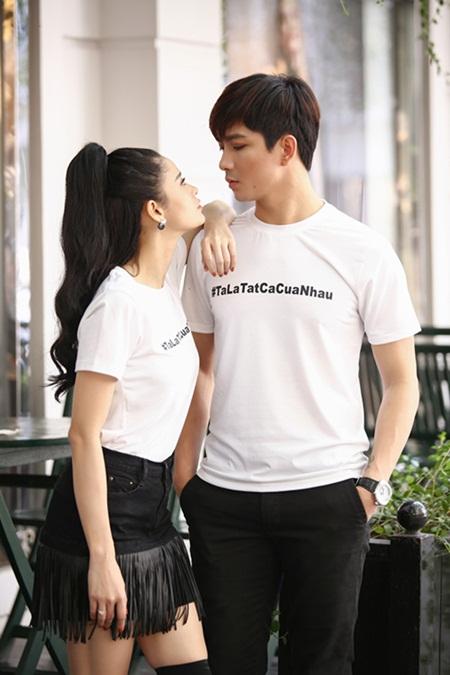 Tim và Trương Quỳnh Anh đã từng khiến nhiều người ghen tỵ thế nào? - Ảnh 1
