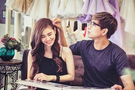 Tim và Trương Quỳnh Anh đã từng khiến nhiều người ghen tỵ thế nào? - Ảnh 8