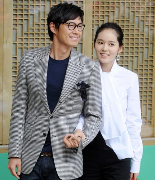 Cuộc sống hôn nhân của 5 cặp đôi đình đám xứ Hàn - Ảnh 5