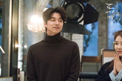 """Điều gì khiến """"Goblin"""" trở thành phim Hàn """"bất khả chiến bại"""" thời gian qua? - Ảnh 1"""