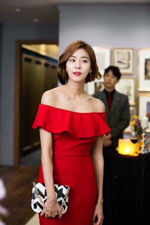 Nhan sắc biến đổi đến ngỡ ngàng của nữ idol Kpop sau khi giảm cân - Ảnh 11