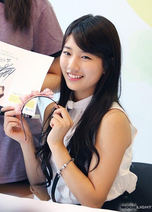 Nhan sắc biến đổi đến ngỡ ngàng của nữ idol Kpop sau khi giảm cân - Ảnh 1