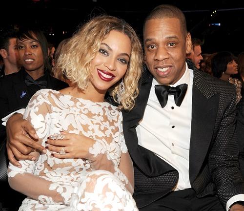 Beyonce thông báo mang bầu song thai - Ảnh 2