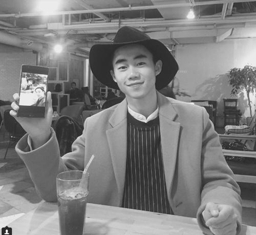 Em trai Geum Jan Di ngày nào giờ đã trưởng thành thế này đây - Ảnh 2