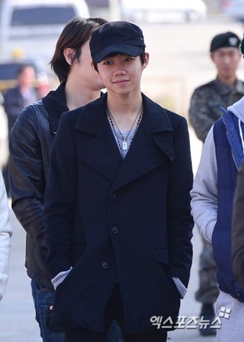Em trai Geum Jan Di ngày nào giờ đã trưởng thành thế này đây - Ảnh 7
