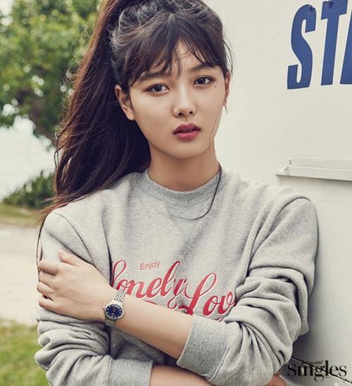 Park Bo Gum trở thành ngôi sao quyền lực nhất showbiz Hàn 2016 - Ảnh 8