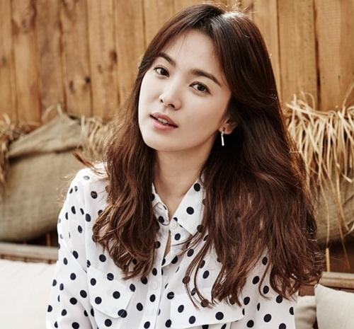 Park Bo Gum trở thành ngôi sao quyền lực nhất showbiz Hàn 2016 - Ảnh 7