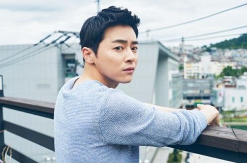Park Bo Gum trở thành ngôi sao quyền lực nhất showbiz Hàn 2016 - Ảnh 9
