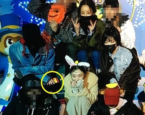 Sau Sandara Park, G-Dragon lại bị đồn hẹn hò với Goo Hara - Ảnh 2