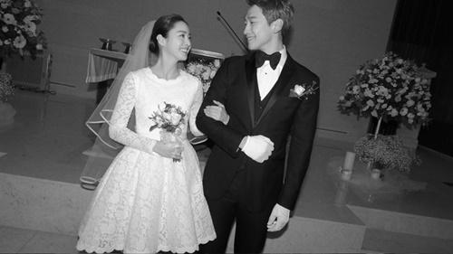 Kim Tae Hee tiết lộ về lời cầu hôn của Bi (Rain) và cuộc sống ở nhà chồng - Ảnh 2