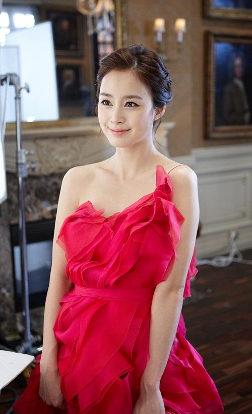 Ngôi sao nào sở hữu đặc điểm khuôn mặt đẹp nhất xứ Hàn? - Ảnh 2