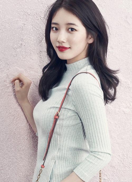 Ngôi sao nào sở hữu đặc điểm khuôn mặt đẹp nhất xứ Hàn? - Ảnh 3
