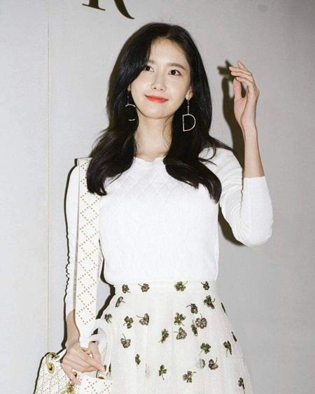 6 nữ hoàng thảm đỏ xứ Hàn do Dispatch bình chọn - Ảnh 1