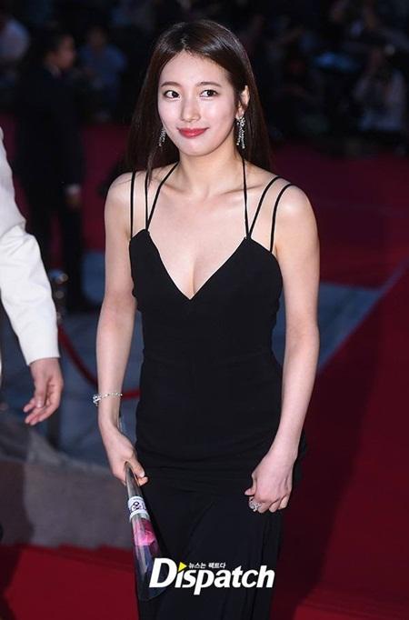 6 nữ hoàng thảm đỏ xứ Hàn do Dispatch bình chọn - Ảnh 6