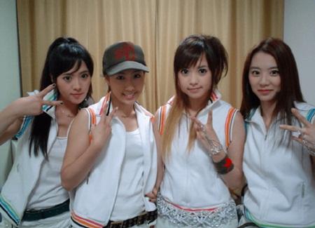Cựu thành viên nhóm nhạc nữ tiết lộ sự thật về idol Kpop - Ảnh 2