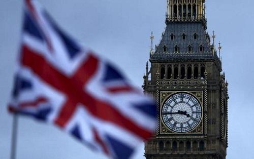 Dự luật Brexit được Quốc hội Anh thông qua - Ảnh 1