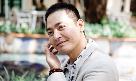 MC Phan Anh đau xót kể lại ký ức bị lạm dụng thời thơ ấu - Ảnh 1