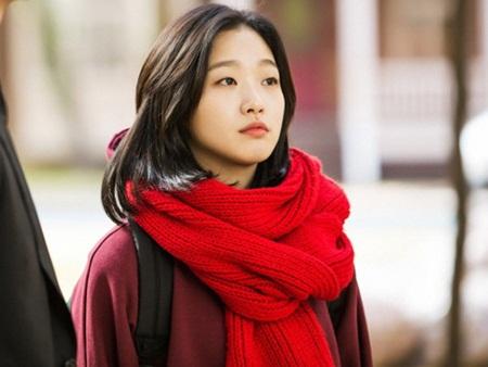 Những người đẹp trở thành chuẩn mực nhan sắc mới xứ Hàn - Ảnh 1