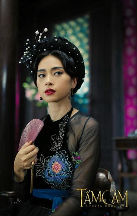 Cánh Diều 2016 tiếp tục gạt phim kịch bản Việt hóa khỏi đề cử - Ảnh 1