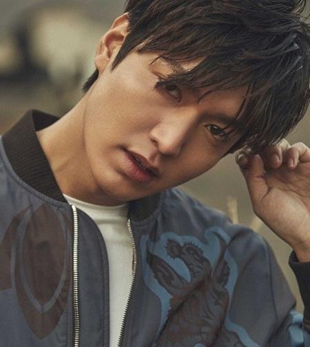 Lee Min Ho là nam diễn viên xứ Hàn đầu tiên làm được điều này - Ảnh 1