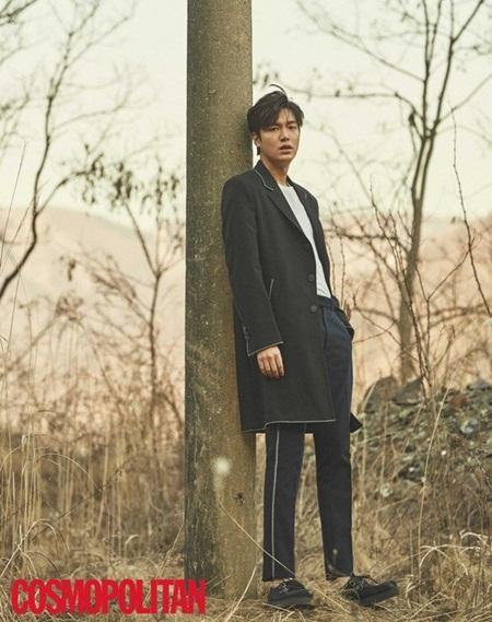 Lee Min Ho là nam diễn viên xứ Hàn đầu tiên làm được điều này - Ảnh 2