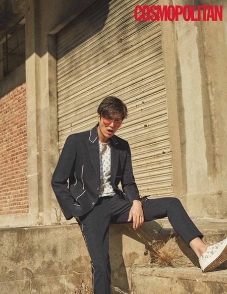 Lee Min Ho là nam diễn viên xứ Hàn đầu tiên làm được điều này - Ảnh 3