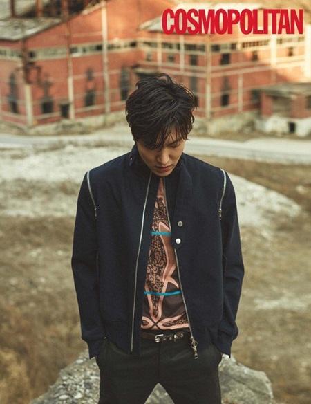 Lee Min Ho là nam diễn viên xứ Hàn đầu tiên làm được điều này - Ảnh 4