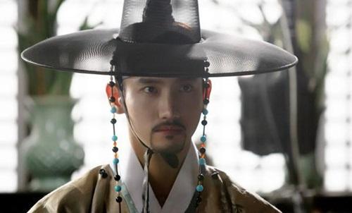 Xao xuyến với tạo hình cổ trang của mỹ nam mỹ nữ xứ Hàn - Ảnh 34