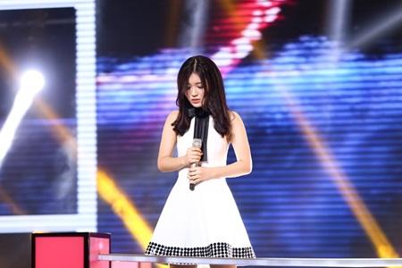 Noo Phước Thịnh lại gây tranh cãi khi trách mắng nhưng vẫn chọn hotgirl Hàn Quốc - Ảnh 3