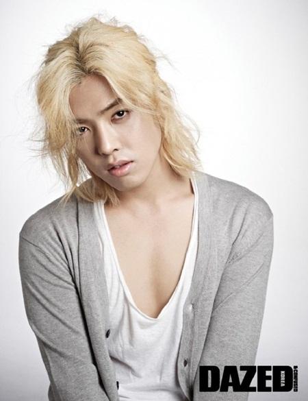 Những idol mang dòng máu lai xinh đẹp của Kpop - Ảnh 3