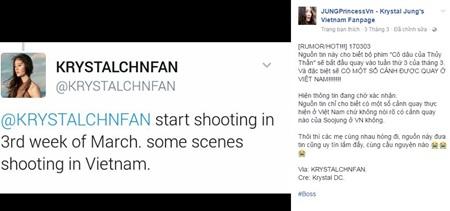 """Thực hư quanh chuyện """"Cô dâu thủy thần"""" sẽ quay phim tại Việt Nam - Ảnh 2"""