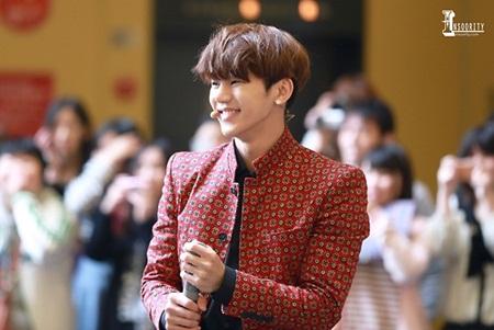 Bất ngờ trước công việc mà idol Kpop phải làm để mưu sinh trước khi nổi tiếng - Ảnh 10
