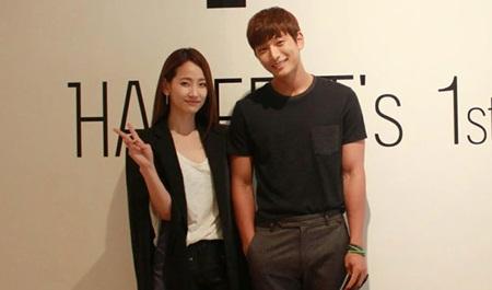 Cặp đôi Jinwoon - Yeeun chia tay sau gần 4 năm gắn bó - Ảnh 1
