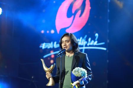 """Hồ Ngọc Hà """"trắng tay"""", Noo Phước Thịnh giành giải Cống hiến 2017 - Ảnh 8"""