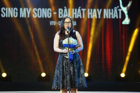"""Hồ Ngọc Hà """"trắng tay"""", Noo Phước Thịnh giành giải Cống hiến 2017 - Ảnh 9"""