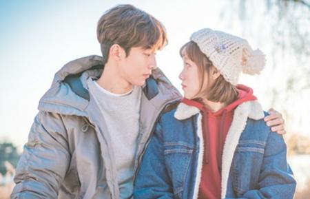 Nam Joo Hyuk và Lee Sung Kyung sinh ra để dành cho nhau, đây chính là lý do - Ảnh 12