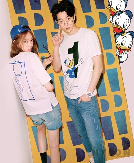 Nam Joo Hyuk và Lee Sung Kyung sinh ra để dành cho nhau, đây chính là lý do - Ảnh 7