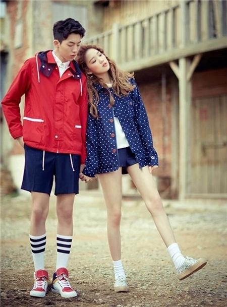 Nam Joo Hyuk và Lee Sung Kyung sinh ra để dành cho nhau, đây chính là lý do - Ảnh 8