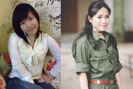 """Sự khác biệt """"một trời một vực"""" của mỹ nhân Việt ngày ấy - bây giờ - Ảnh 11"""