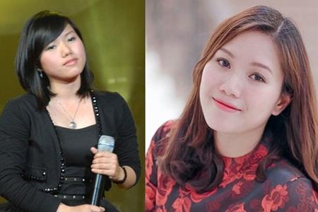"""Sự khác biệt """"một trời một vực"""" của mỹ nhân Việt ngày ấy - bây giờ - Ảnh 12"""