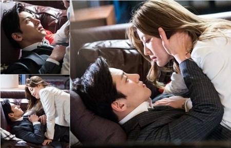 """Ji Chang Wook - Nam Ji Hyun siêu tình tứ trong """"Suspicious Partner"""" - Ảnh 2"""