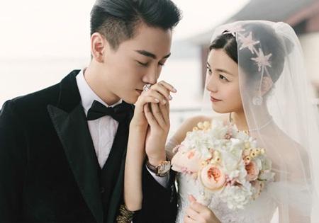 Trần Nghiên Hy tái xuất xinh đẹp gợi cảm sau khi sinh con đầu lòng - Ảnh 8
