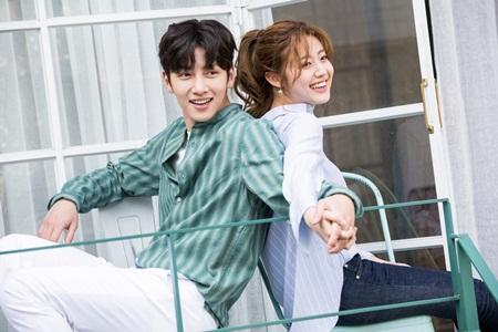 Ji Chang Wook và Nam Ji Hyun sẽ làm điều này nếu phim mới thành công - Ảnh 1