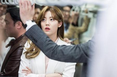 Ji Chang Wook và Nam Ji Hyun sẽ làm điều này nếu phim mới thành công - Ảnh 2