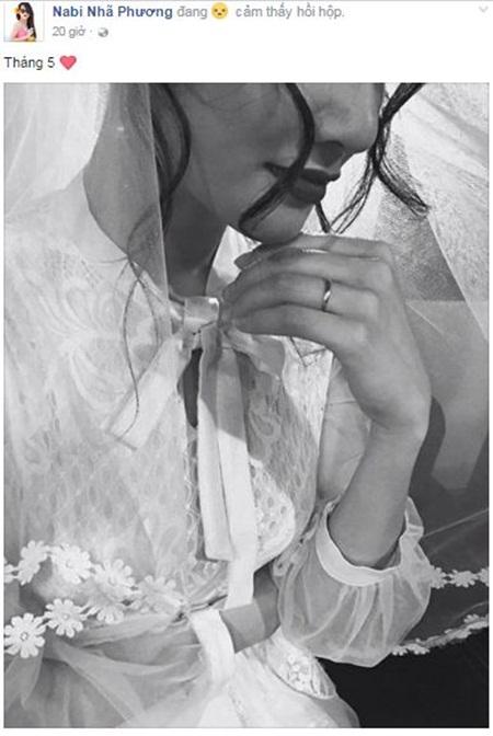 Trường Giang - Nhã Phương sẽ làm đám cưới trong tháng 5? - Ảnh 1